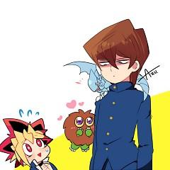 Yu-Gi-Oh! Duel Monsters