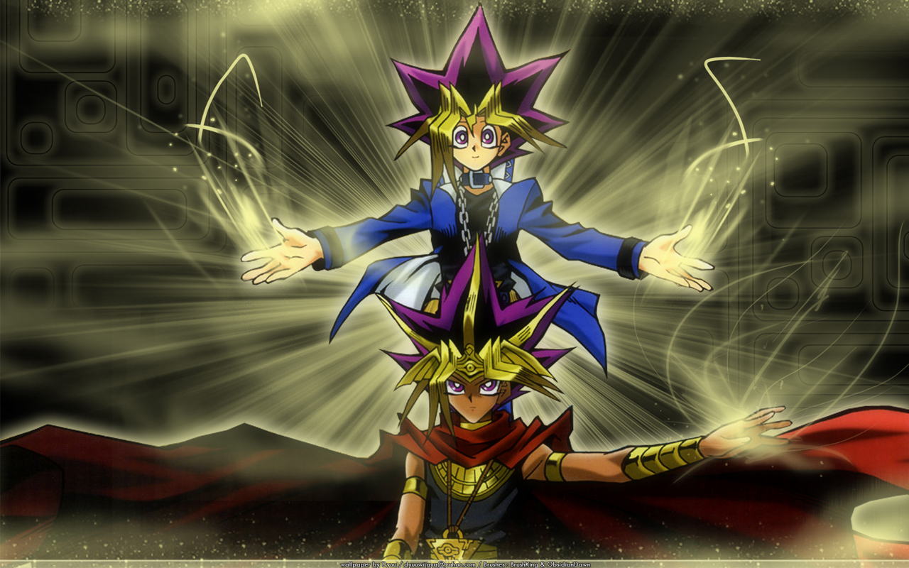 yu gi oh duel monsters wallpaper 1050701 zerochan anime image