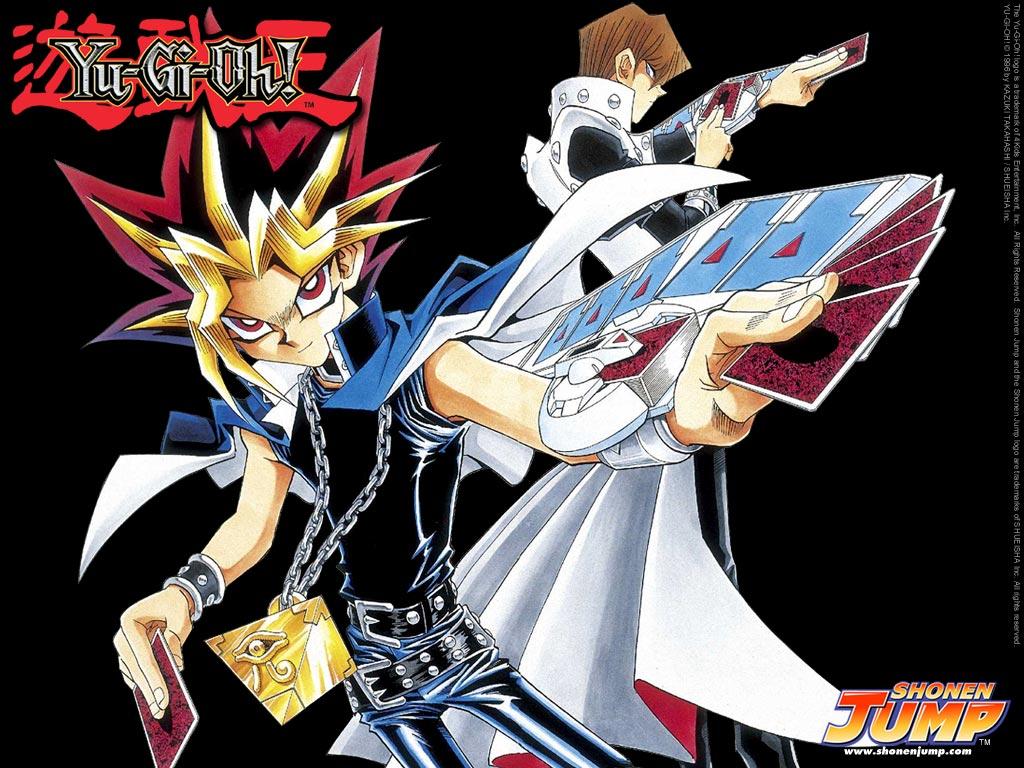 Yu Gi Oh 21 Duel Monsters Full