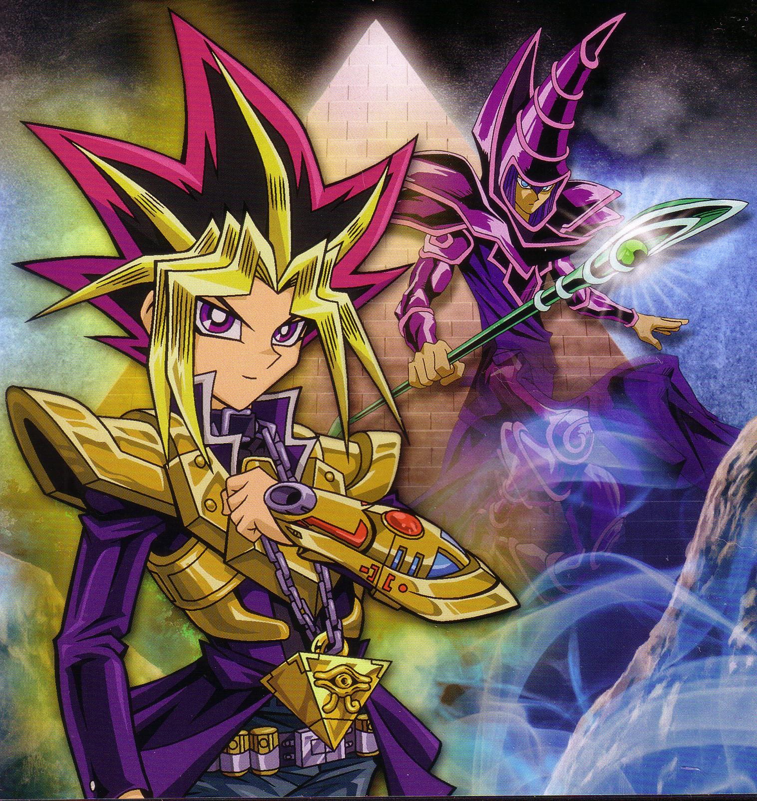 yu gi oh duel monsters image 1735743 zerochan anime image board