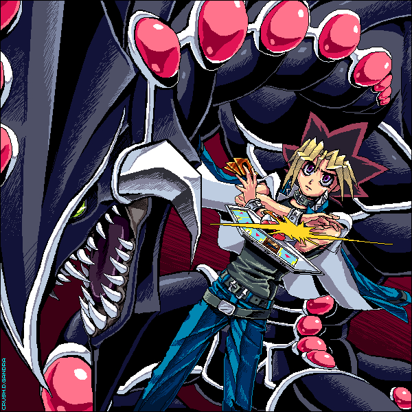 Yu-Gi-Oh! Duel Monsters Image #2031593 - Zerochan Anime ...