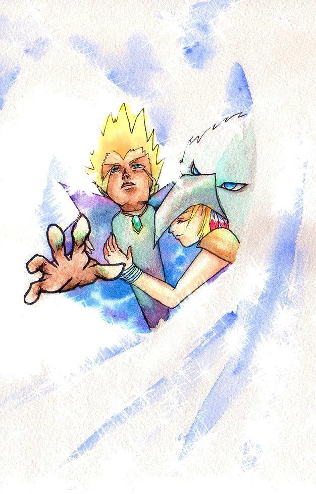 Tags: Anime, Yu-Gi-Oh!, Yu-Gi-Oh! Duel Monsters, Rafael, Guardian Eatos