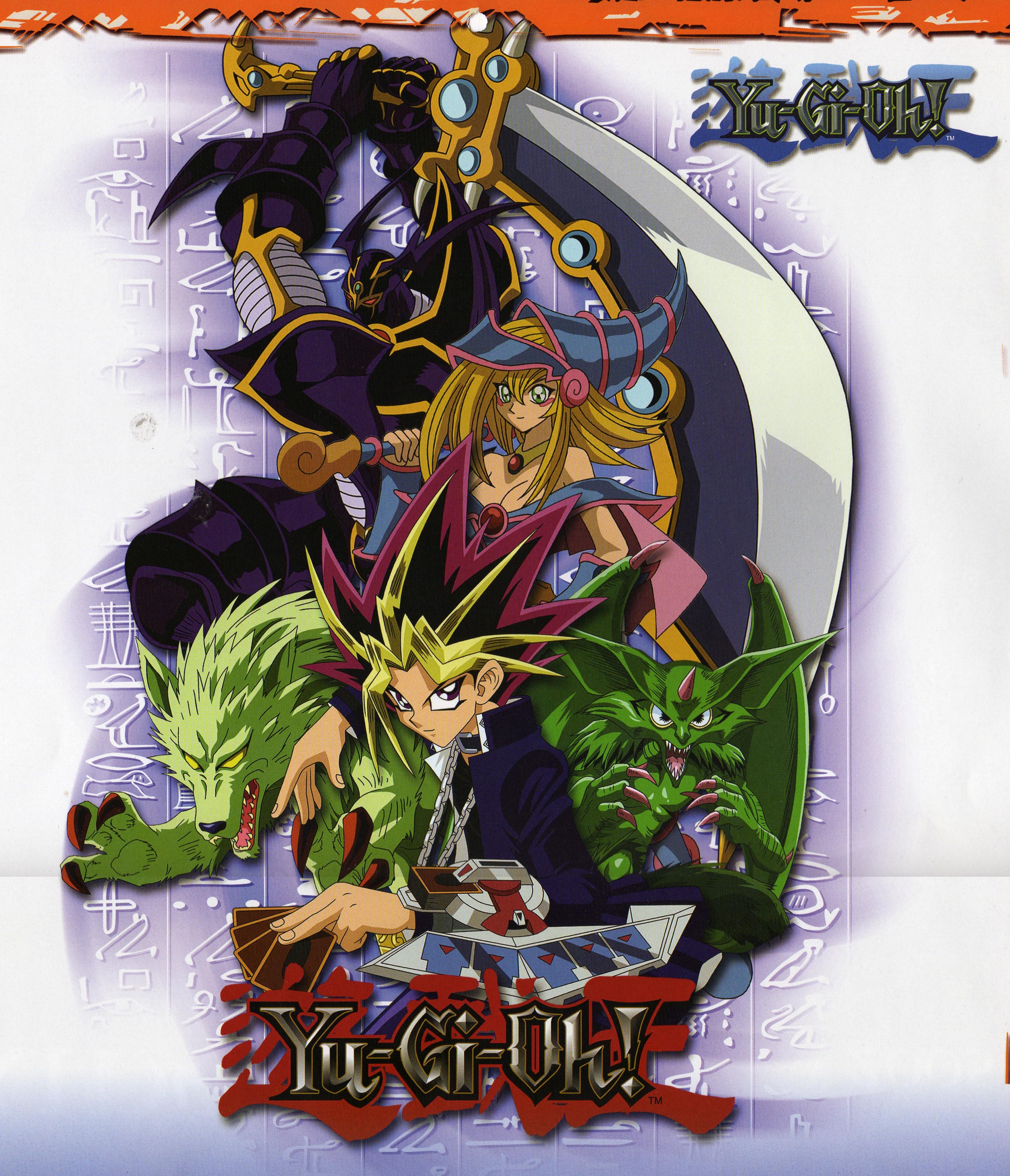Yu Gi Oh Duel Monsters Yu Gi Oh Image 70588