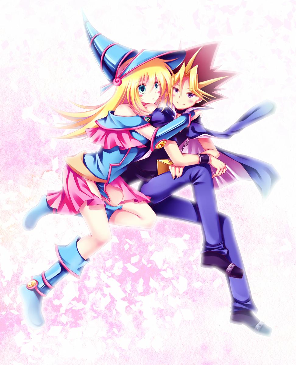 yu gi oh duel monsters image 962686 zerochan anime image board