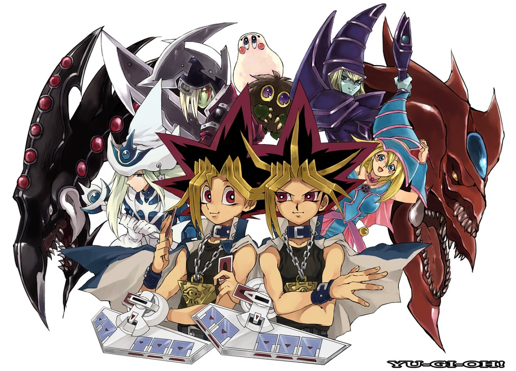 yu gi oh duel monsters image 986155 zerochan anime image board