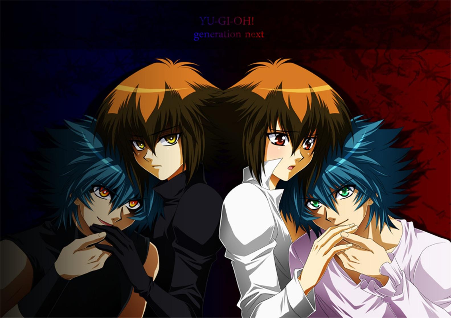 Yu-Gi-Oh!, Yaoi - Zerochan Anime Image Board