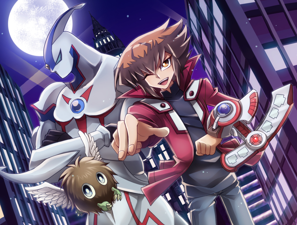 Yugioh Gx Elemental Hero Neos Yu-Gi-Oh! GX Image #19...
