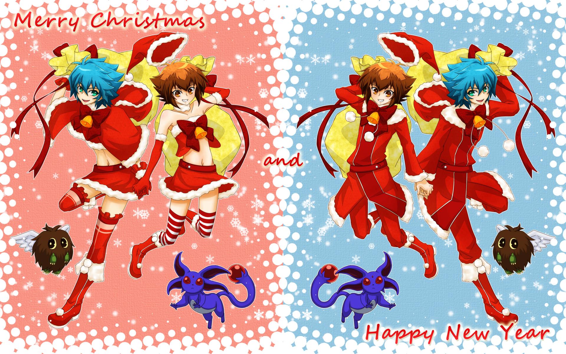Yu-Gi-Oh! GX Wallpaper #2063855 - Zerochan Anime Image Board