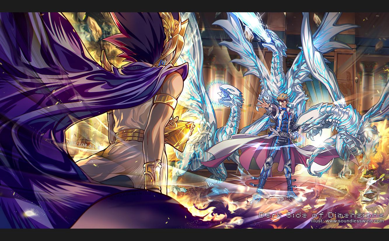 Yu-Gi-Oh The Dark Side Of Dimensions Deutsch Stream