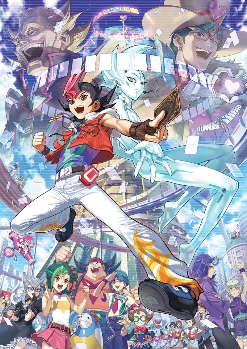 Yu Gi Oh%21.ZEXAL.full.1673890 yu gi oh! zexal image 1673890 zerochan anime image board