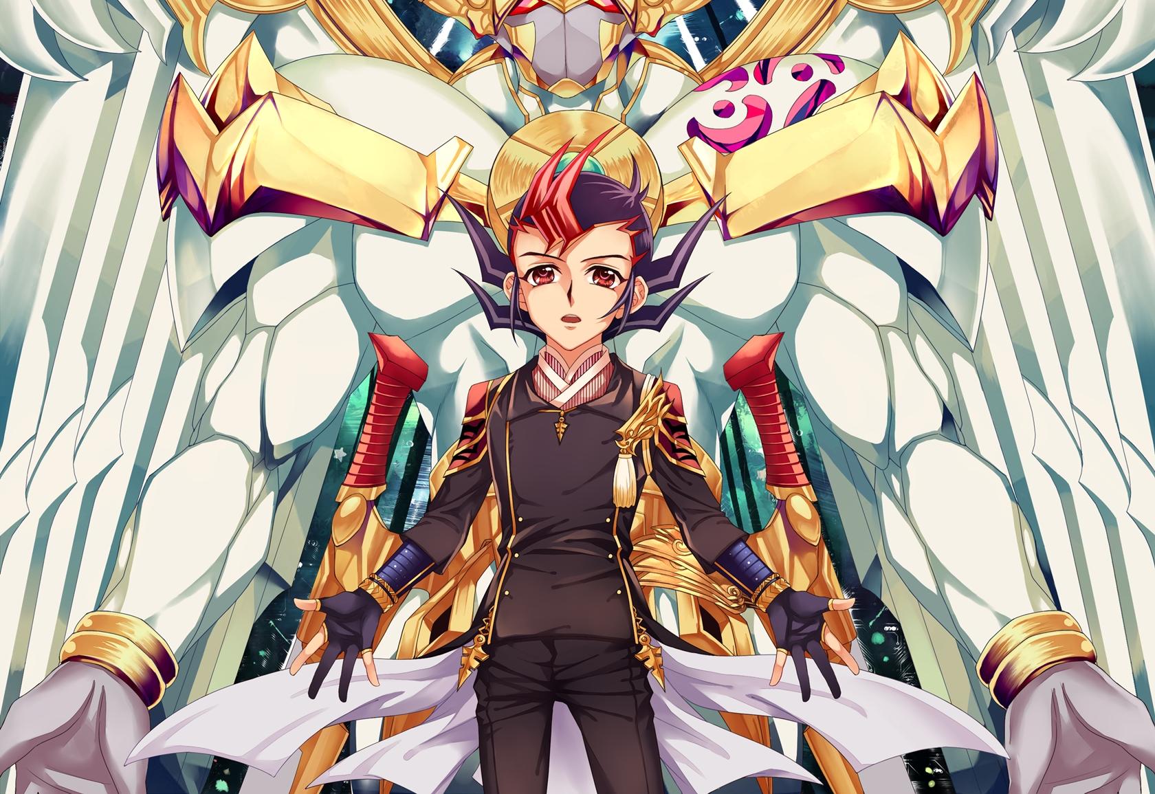 yu gi oh zexal image 1903134 zerochan anime image board