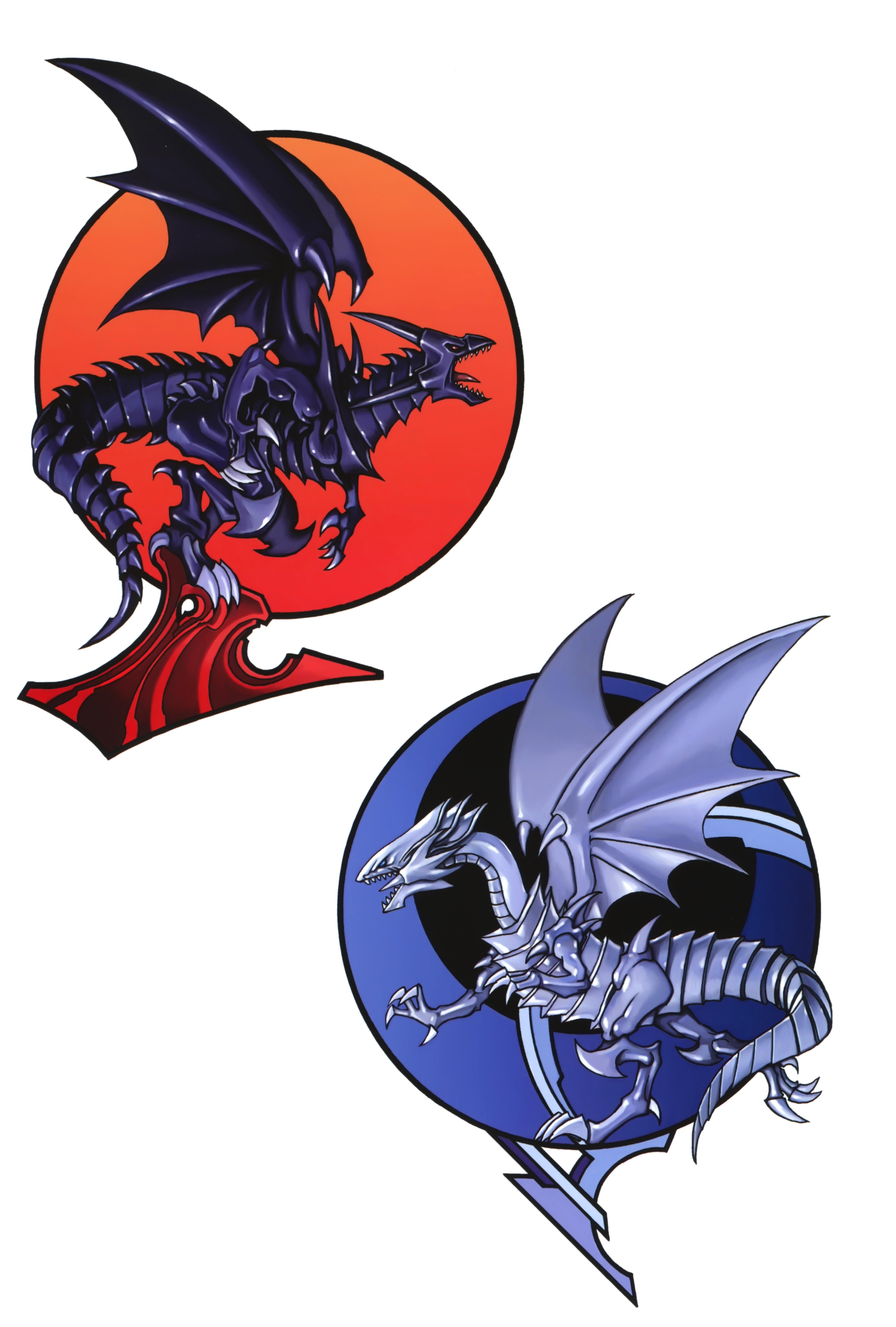 blue eyes white dragon yu gi oh page 4 zerochan anime image