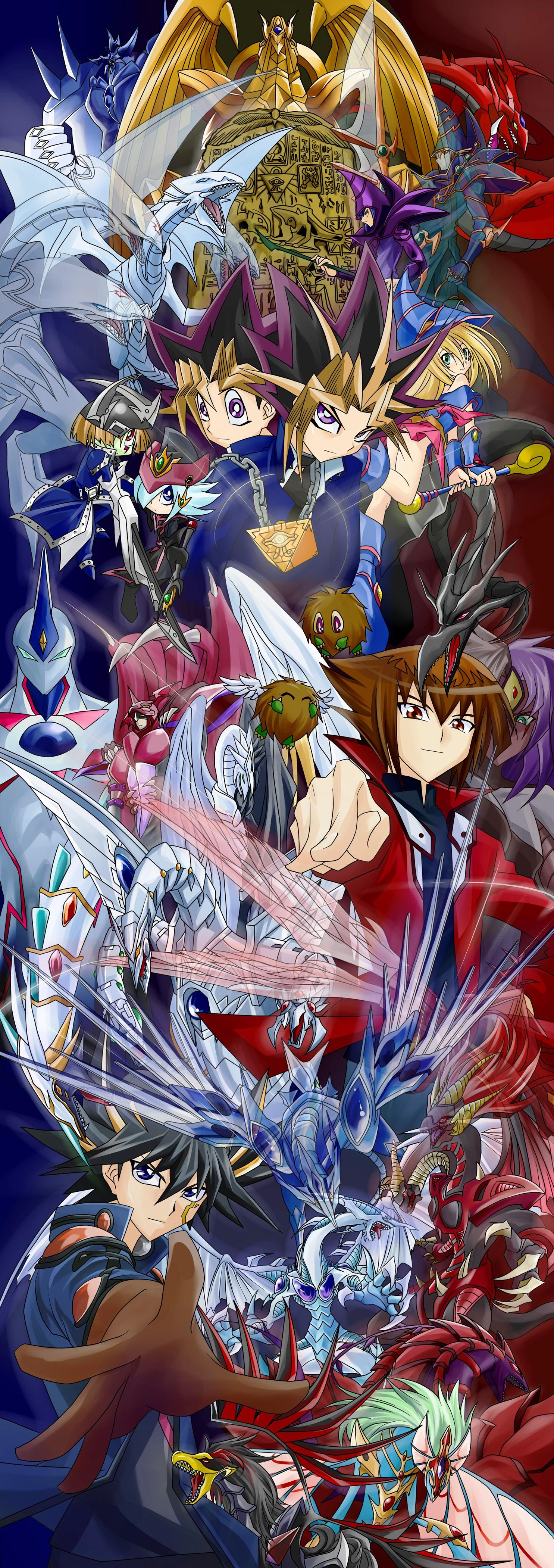 red eyes black dragon yu gi oh duel monsters zerochan anime
