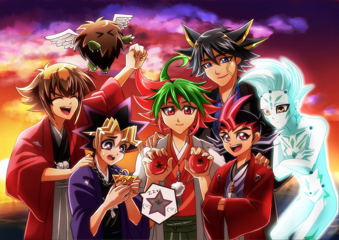 Yu-Gi-Oh! ARC-V | page 3 of 432 - Zerochan Anime Image Board