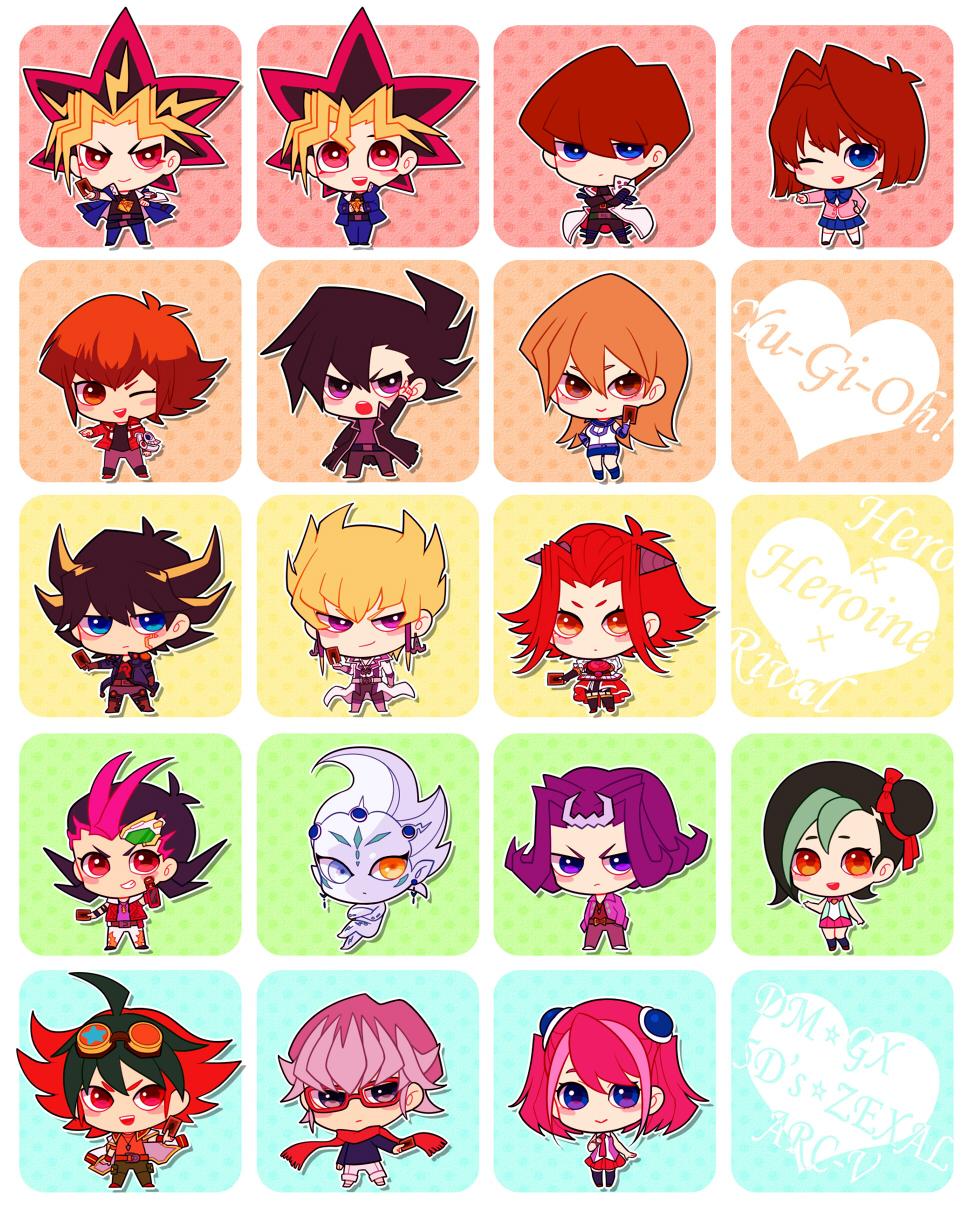 yu gi oh image 1678308 zerochan anime image board