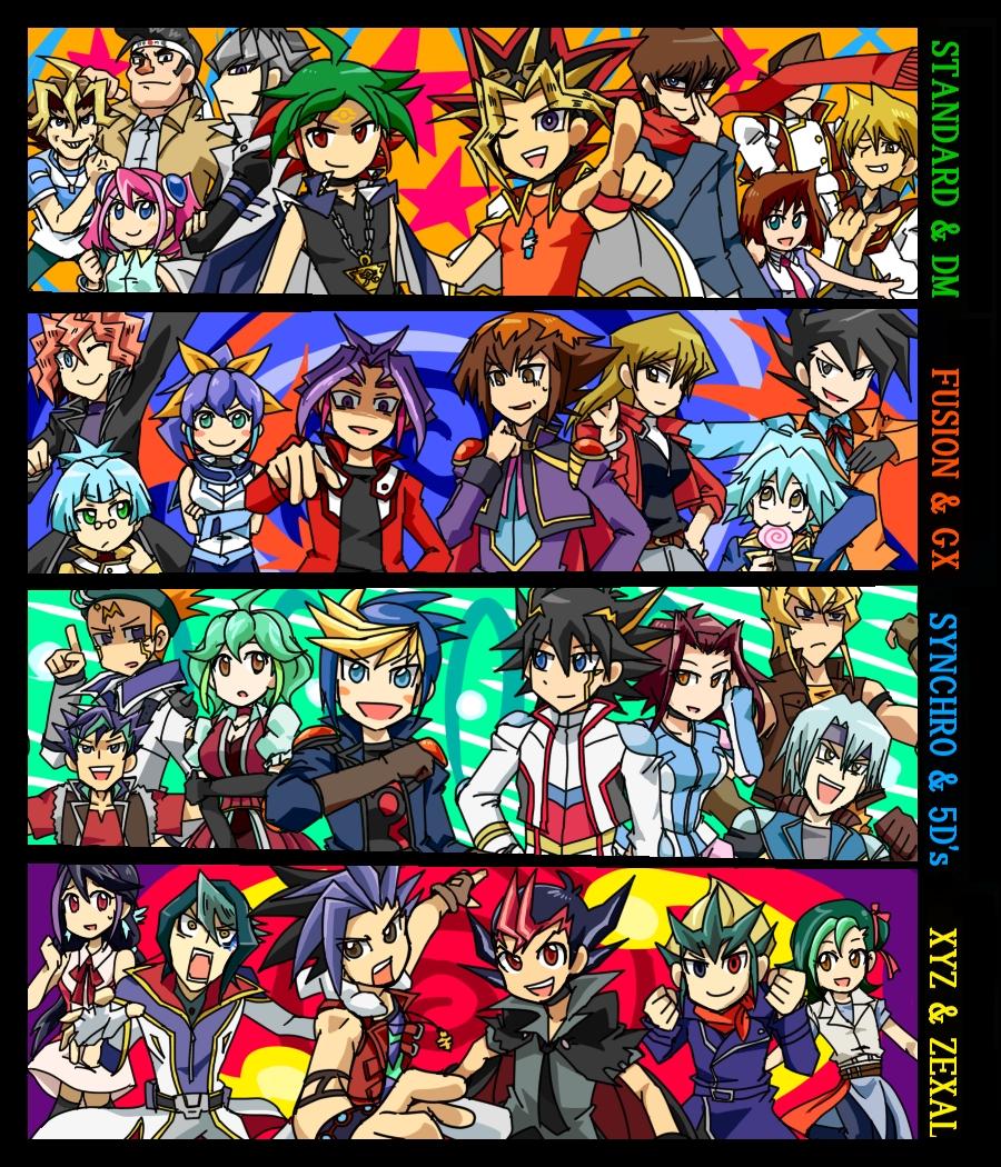 yu gi oh duel monsters cosplay zerochan anime image board