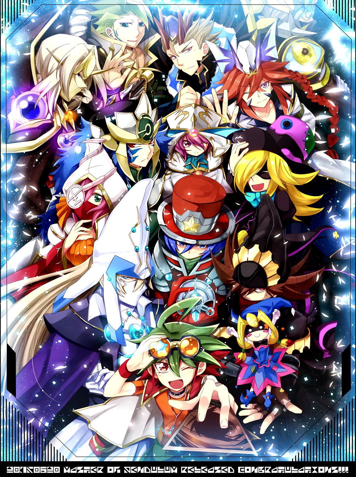 dragonpit magician yu gi oh zerochan anime image board