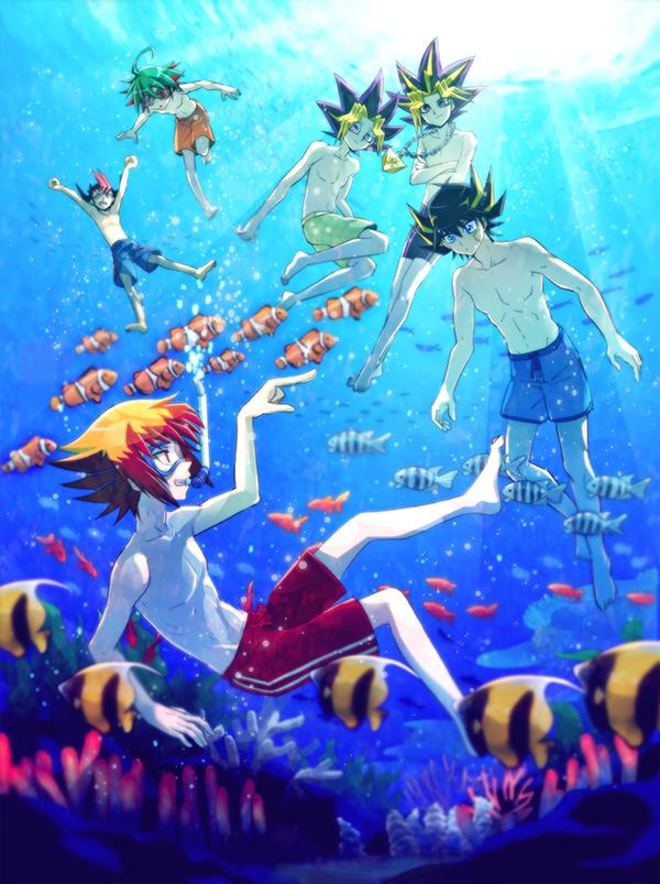 Yu Gi Oh Mobile Wallpaper 2032692 Zerochan Anime Image