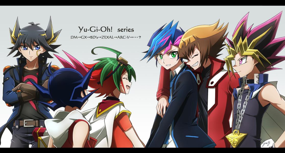yu gi oh vrains fanart zerochan anime image board