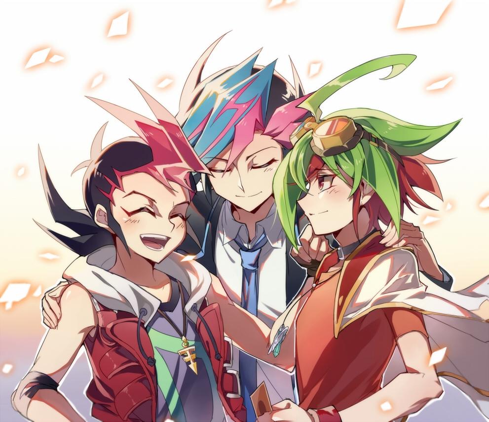 yu gi oh vrains zerochan anime image board