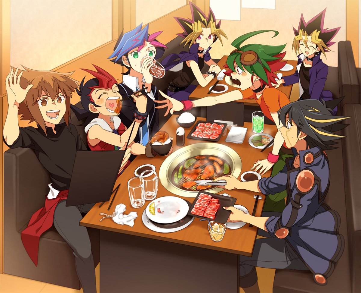 Yu gi oh image 2094760 zerochan anime image board for Oh design