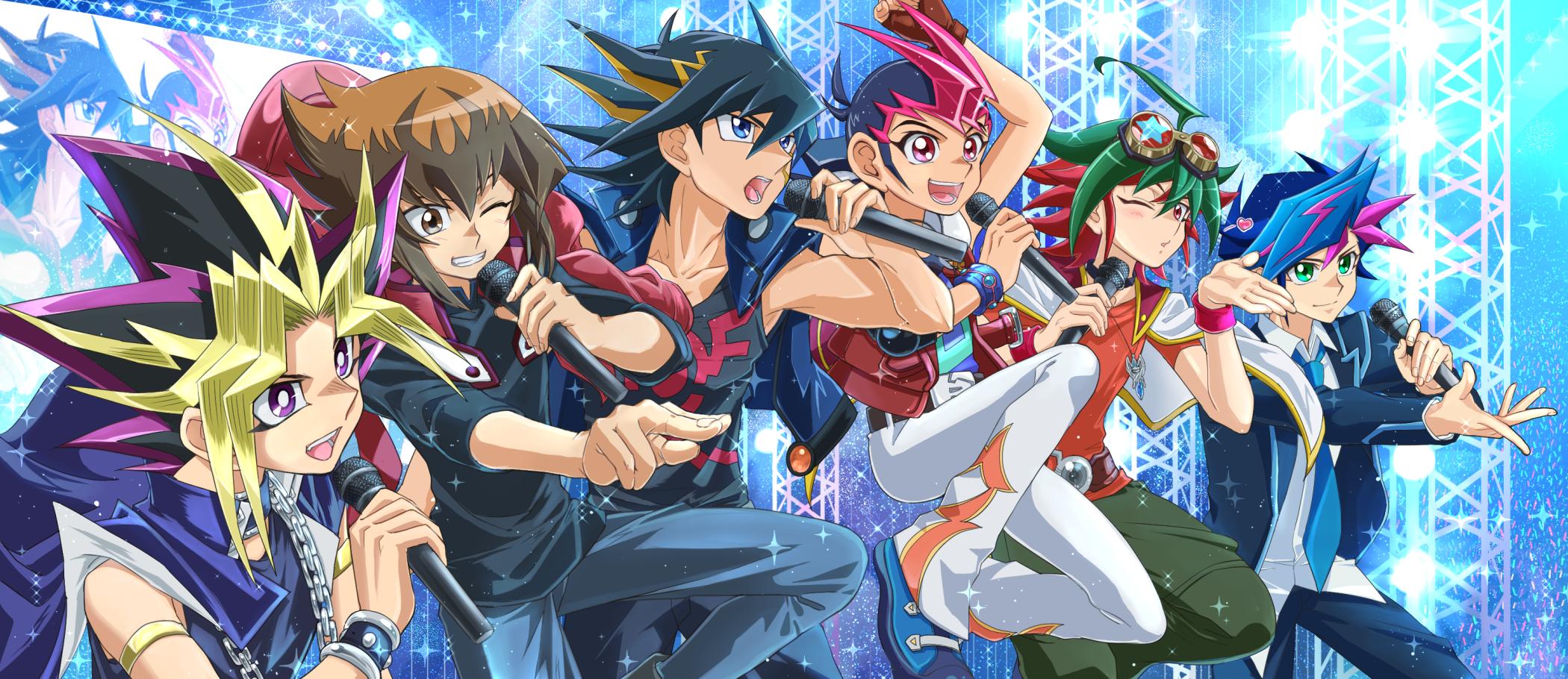 Yu-Gi-Oh! Image #2126518 - Zerochan Anime Image Board