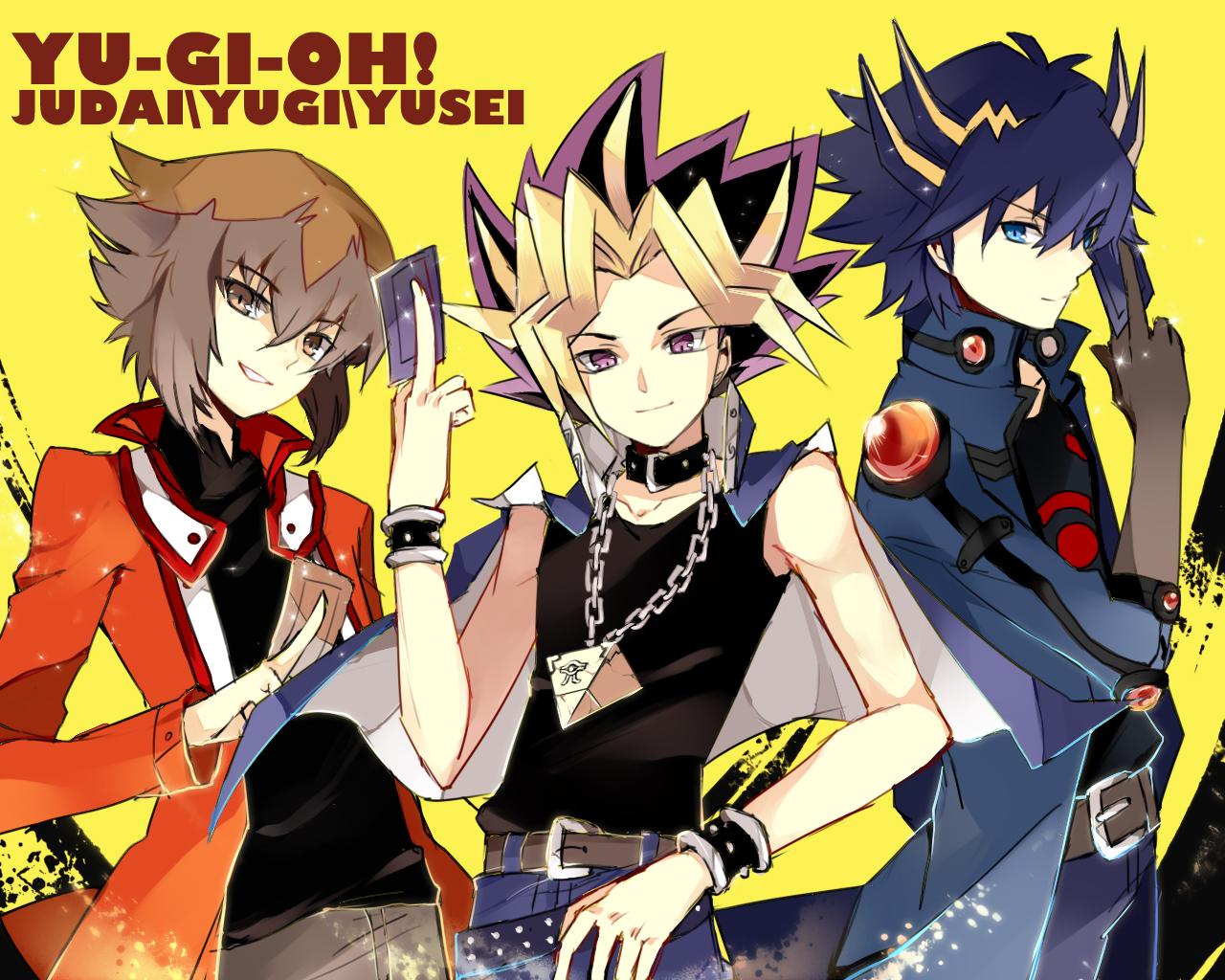 yu gi oh image 940062 zerochan anime image board