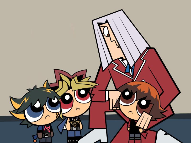 Yu Gi Oh Image 981073 Zerochan Anime Image Board