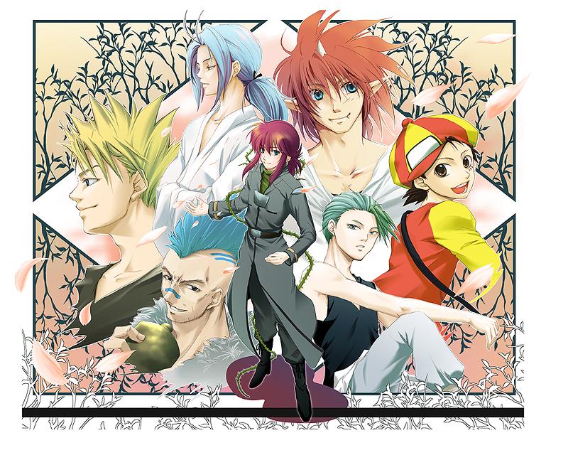 yu yu hakusho image 926382 zerochan anime image board