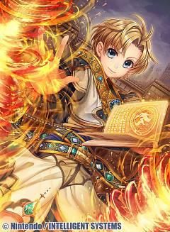 Yubello (Fire Emblem)