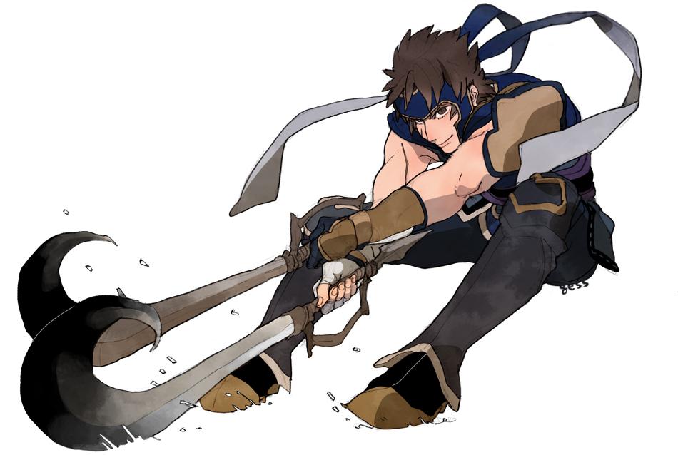 yue jin dynasty warriors zerochan anime image board