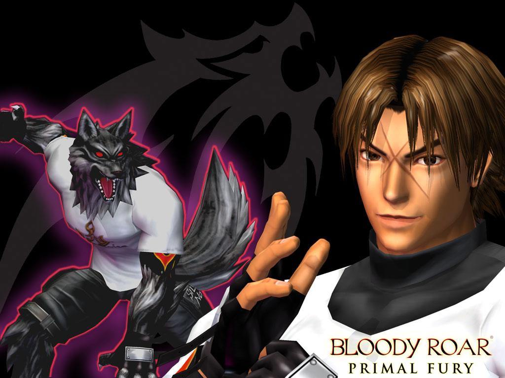 bloody roar 1