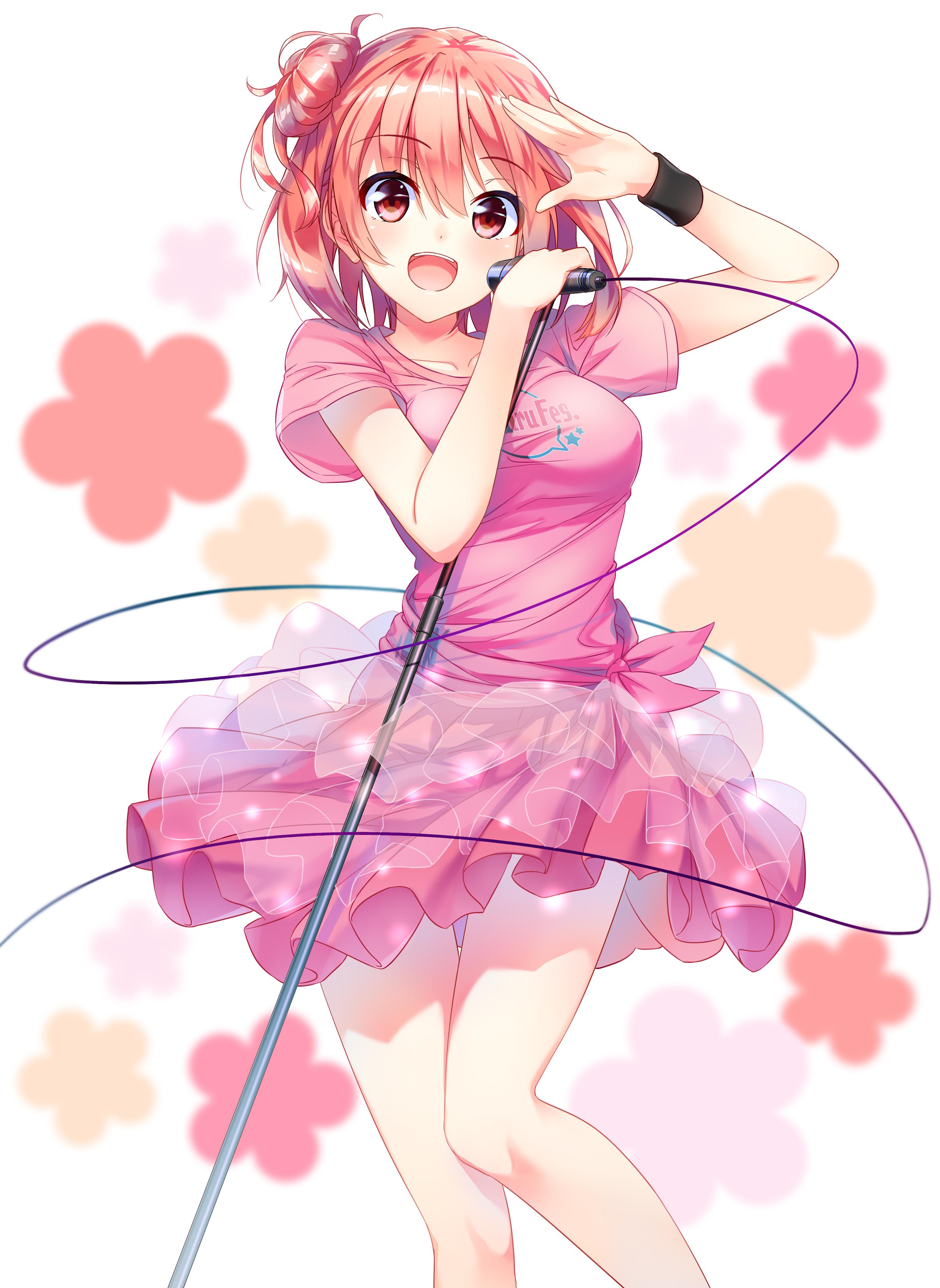 Yuigahama Yui Yahari Ore No Seishun Love Come Wa Machigatteiru