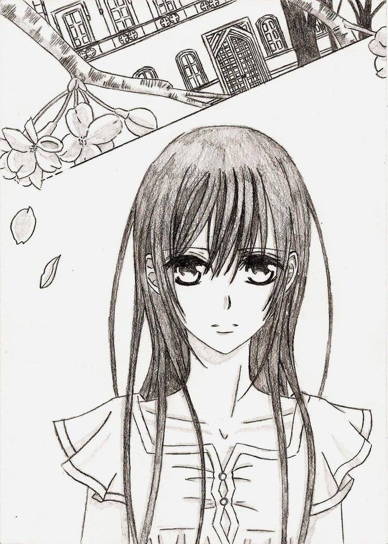 Yuki Cross Vampire Knight Page 5 Of 10 Zerochan