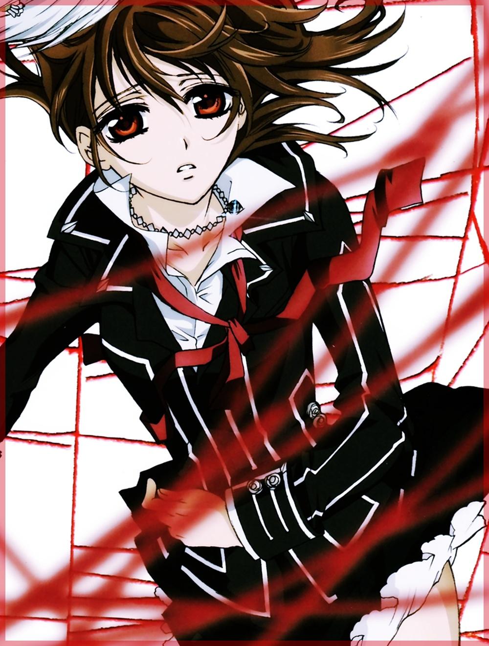 Yuki Cross/#910819 - Zerochan