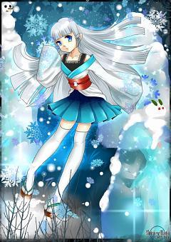 foto de Silver Rain page 8 of 15 Zerochan Anime Image Board
