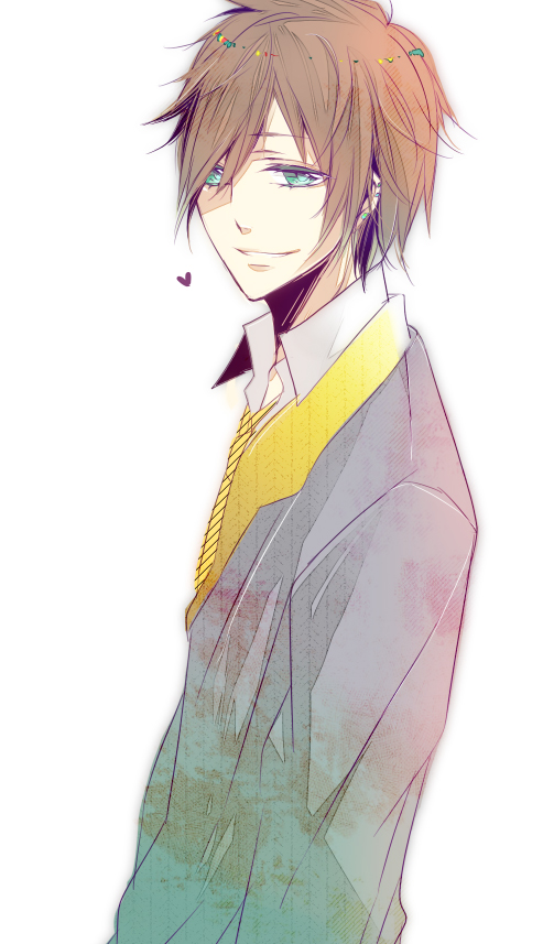 Tags: Anime, Yukinari000