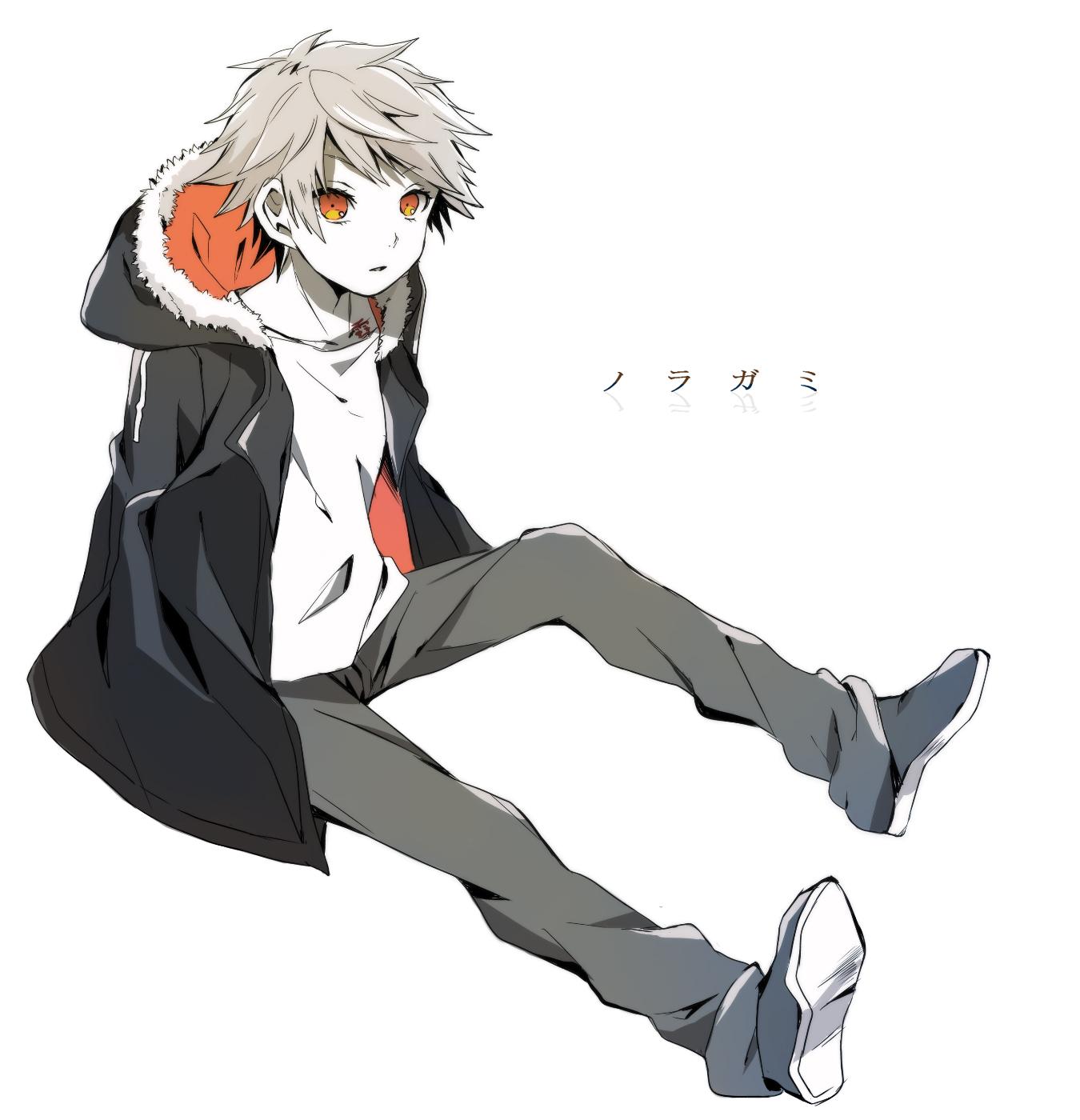 Yukine (Noragami) - Zerochan Anime Image Board