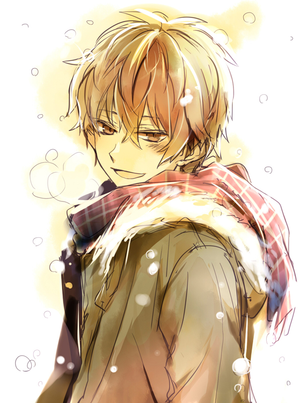 Tags: Anime, Teito, Noragami, Yukine (Noragami), Pixiv, Fanart, Fanart From Pixiv