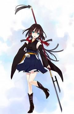 Yukinezumi