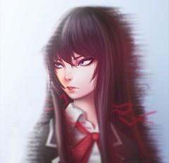 Yukinoshita Yukino