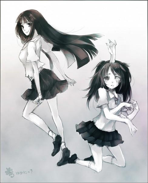 Yume Nikki/#289633 - Zerochan