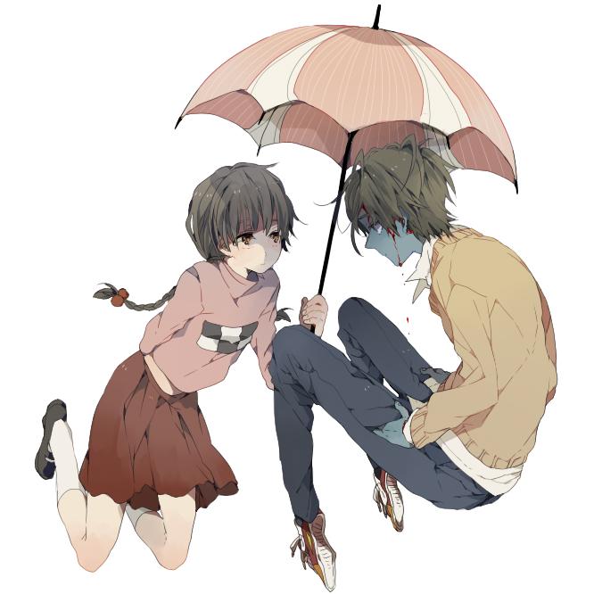 Tags: Anime, Renxxx, Yume Nikki, Madotsuki, Shitaisan, Pixiv, PNG Conversion, Fanart, Dream Diary