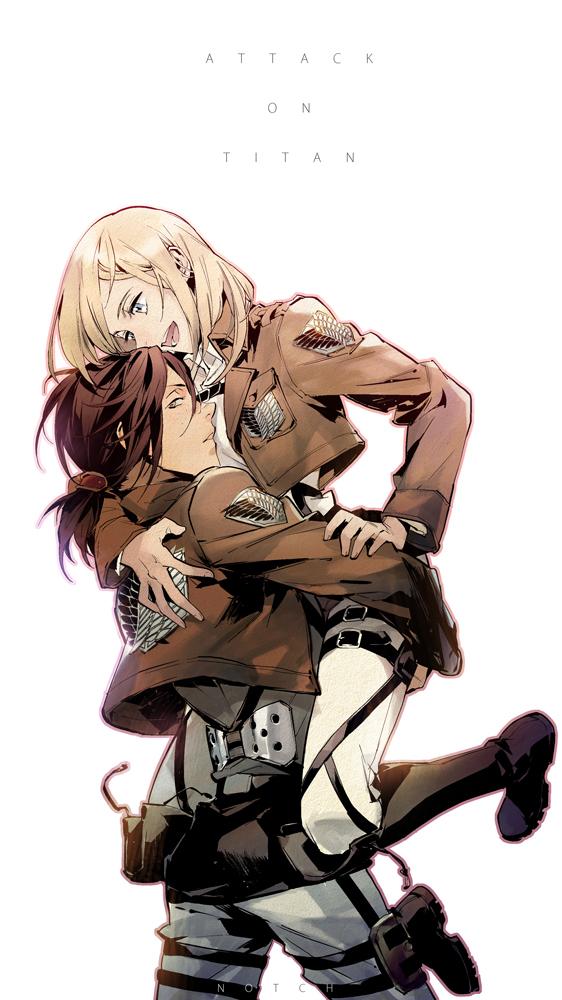 Ymir Shingeki No Kyojin Mobile Wallpaper Page 2 Zerochan Anime Image Board