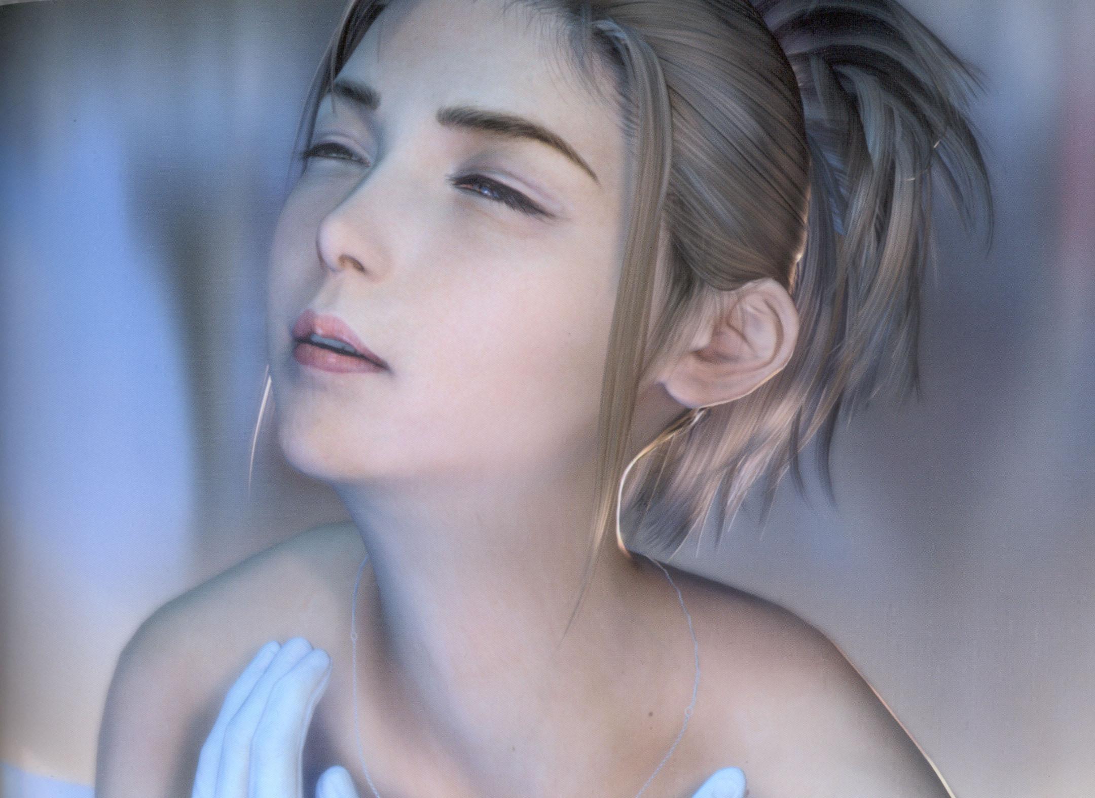 Yuna - Final Fantasy X | page 5 of 13 - Zerochan Anime