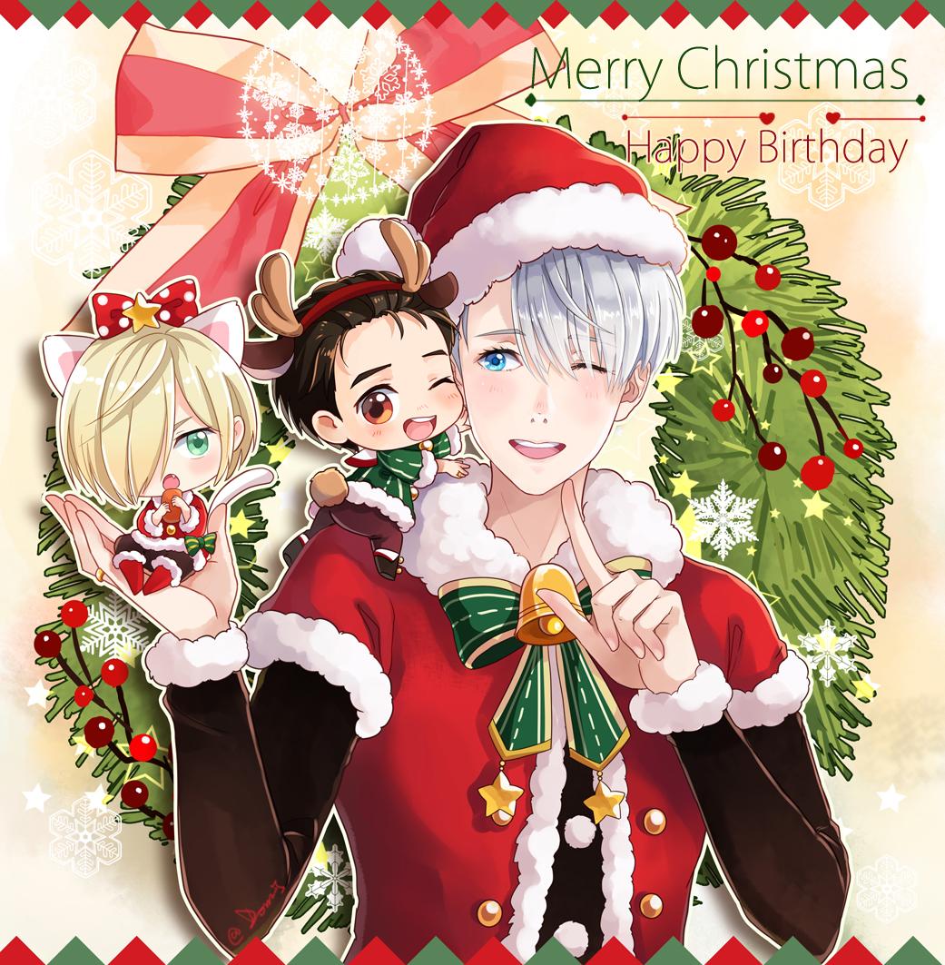 Yuri!!! On Ice Image #2062264 - Zerochan Anime Image Board