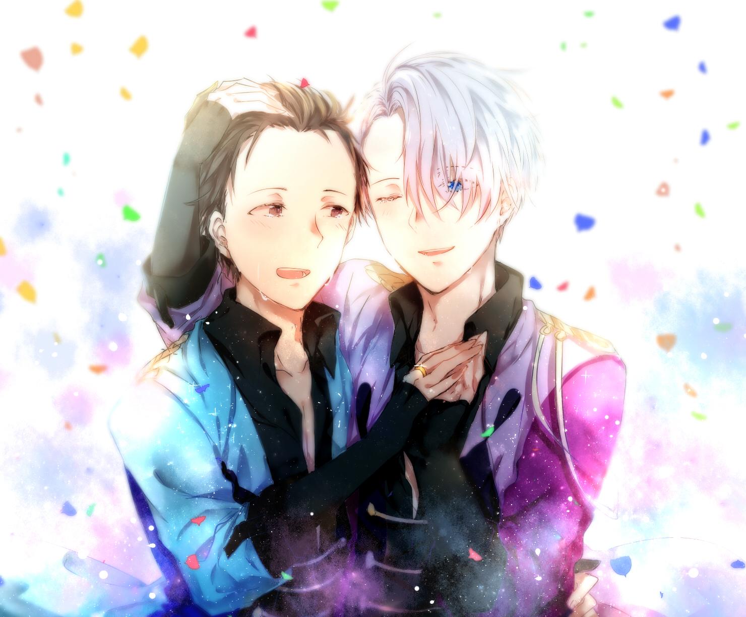 Yuri On Ice Image 2062275 Zerochan Anime Image Board