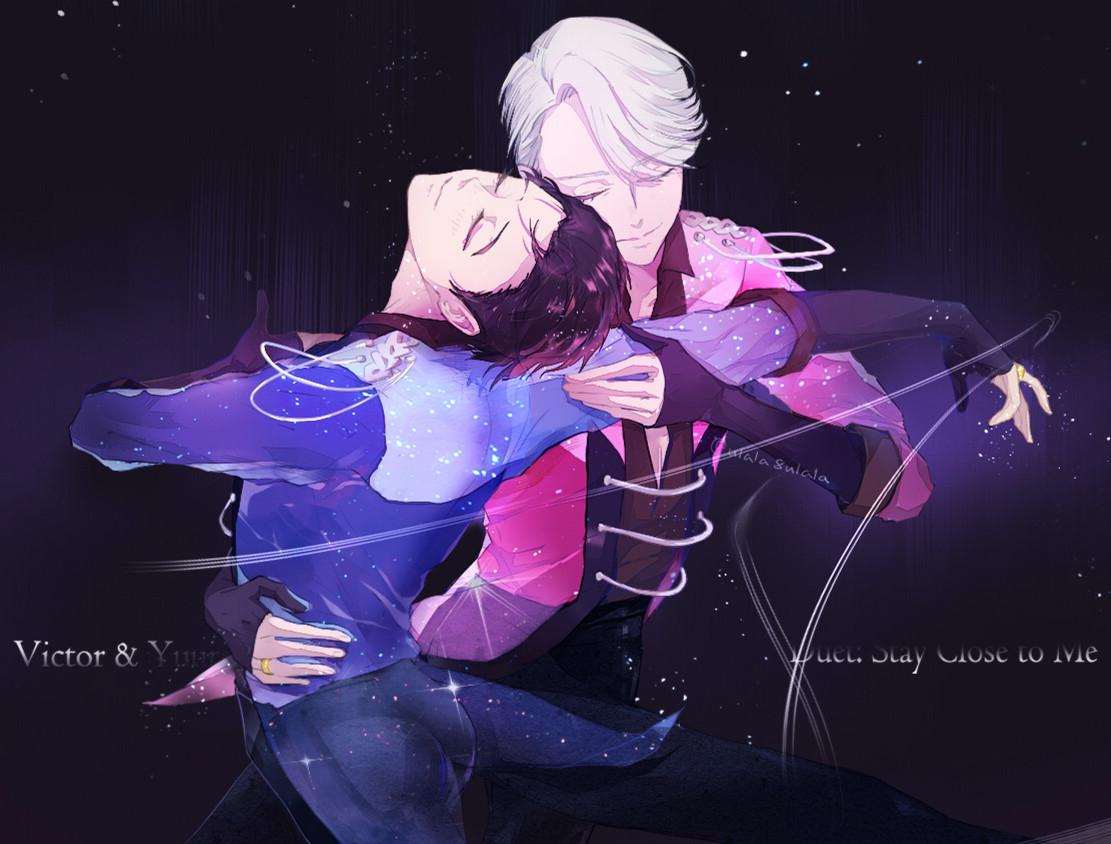 Yuri On Ice Image 2072221 Zerochan Anime Image Board
