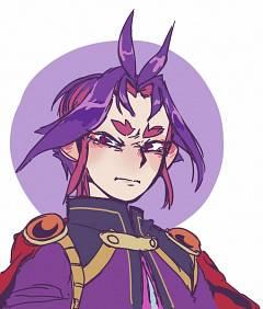 Yuri (Yu-gi-oh! Arc-v)
