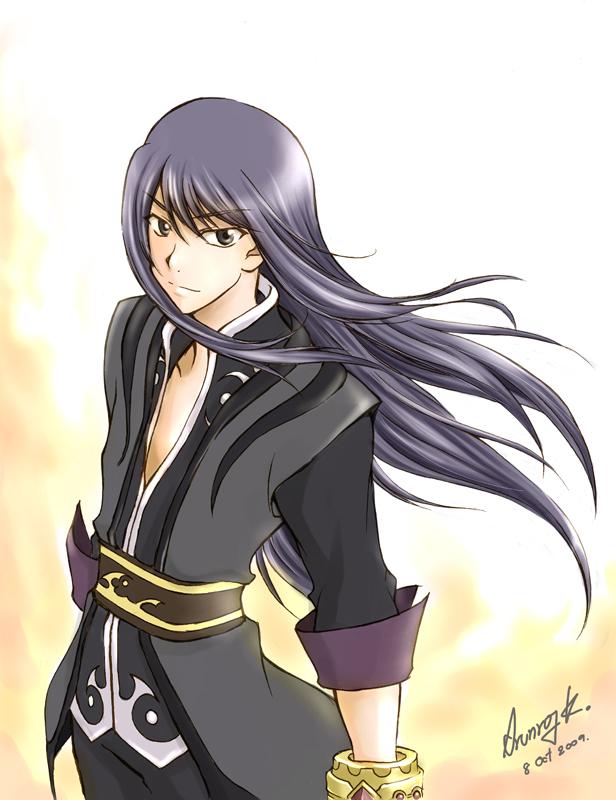 Tags: Anime, Tales of Vesperia, Yuri Lowell